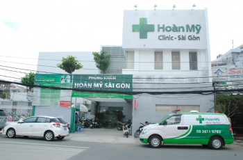 Hoan My Sai Gon Clinic – Tan Binh