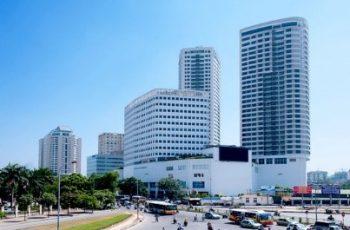 Parkson Keangnam Plaza