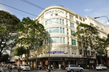 Parkson Sai Gon Tourist Plaza